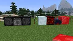 Falling Meteors [1.6.4] for Minecraft