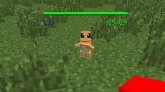 Pokecube [1.6.4] for Minecraft