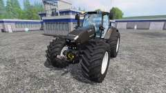 Deutz-Fahr Agrotron 7250 TTV Black Edition for Farming Simulator 2015