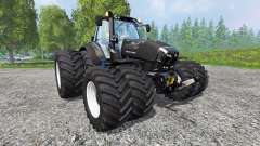 Deutz-Fahr Agrotron 7250 Dynamic8 black