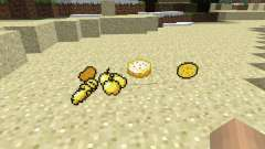 ShinyFood [1.6.4] for Minecraft