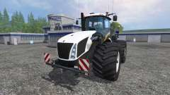 New Holland T9.560 white fix for Farming Simulator 2015