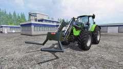 Deutz-Fahr Agrotron 7250 FL v3.0