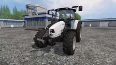 Lamborghini Nitro 120 VRT for Farming Simulator 2015