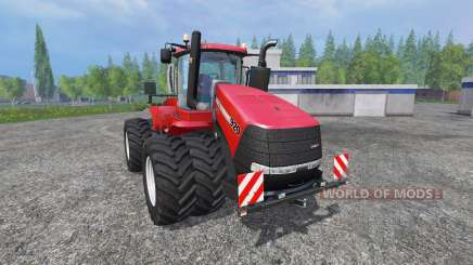 Case IH Steiger 920 v3.0 for Farming Simulator 2015