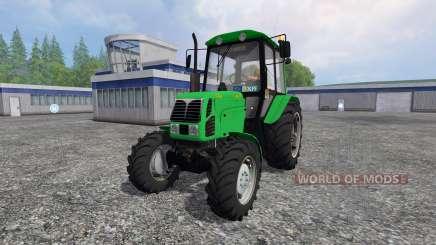 Belarusian 820.3 v2.0 for Farming Simulator 2015