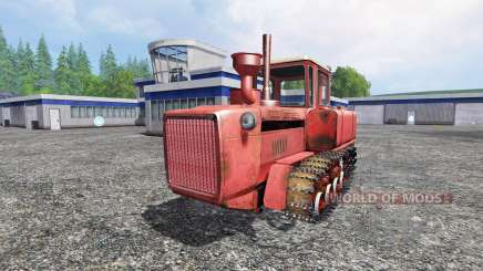 DT-S for Farming Simulator 2015
