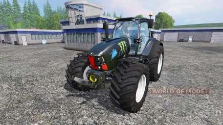 Lamborghini Mach VRT 230 Black V 1.1 for Farming Simulator 2015