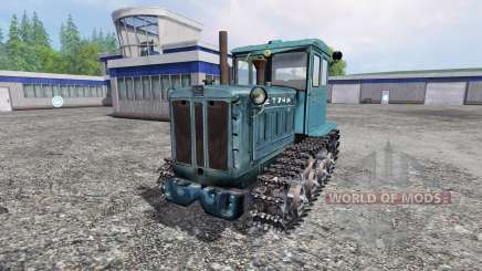 T-74 for Farming Simulator 2015