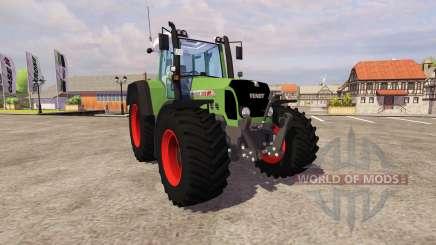 Fendt 818 Vario for Farming Simulator 2013