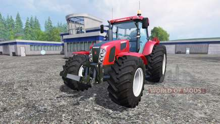 Ursus 15014 for Farming Simulator 2015
