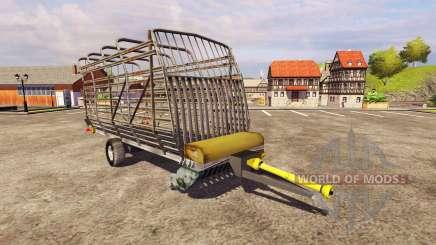 T0-50-2 for Farming Simulator 2013