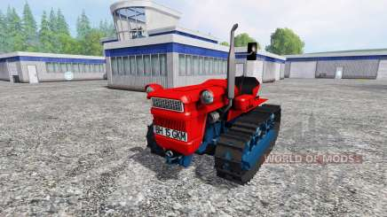 UTB Universal S445 for Farming Simulator 2015