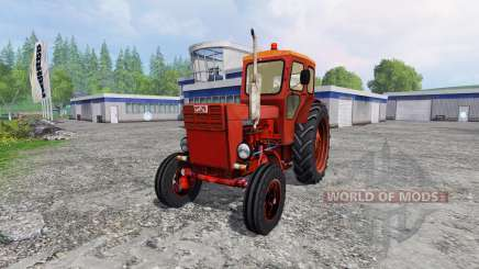 LTZ-40 v0.1 for Farming Simulator 2015