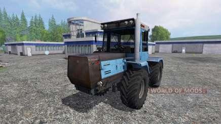 HTZ-17221 new for Farming Simulator 2015