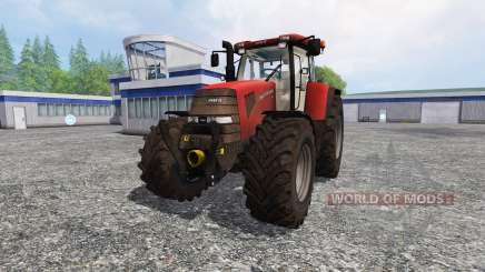 Case IH Puma CVX 175 for Farming Simulator 2015