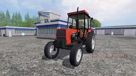 UMZ-CL for Farming Simulator 2015