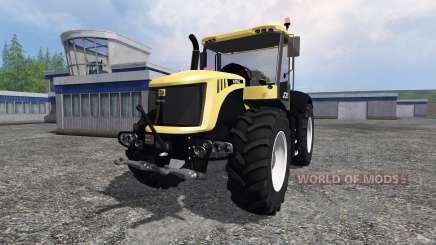 JCB 8250 Fastrac for Farming Simulator 2015