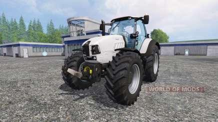 Lamborghini Mach 210 VRT v1.1 for Farming Simulator 2015