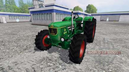 Deutz-Fahr D80 for Farming Simulator 2015