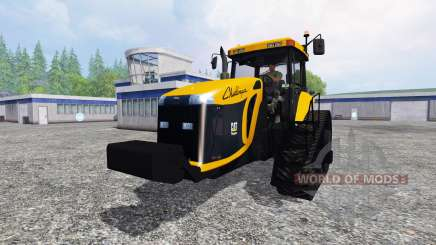 Caterpillar Challenger MT765B for Farming Simulator 2015