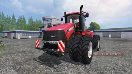 Case IH Steiger 620 Duals for Farming Simulator 2015