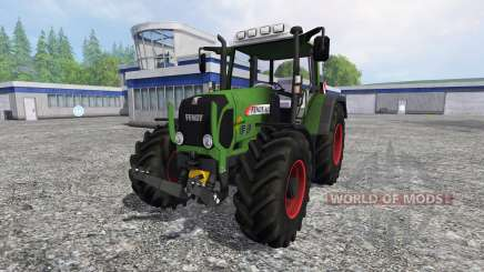 Fendt 414 Vario TMS v2.0 for Farming Simulator 2015