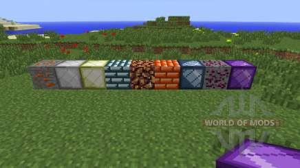 Модификации — Minecraft Wiki
