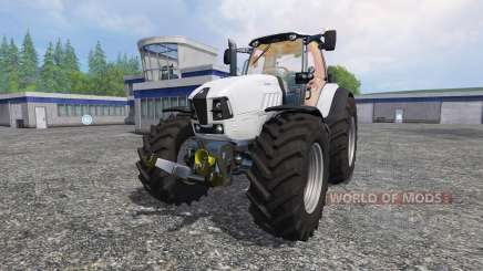 Lamborghini Mach 350 VRT for Farming Simulator 2015