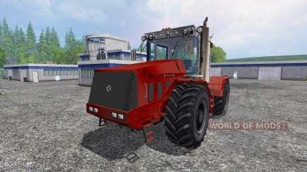 K-744 P3 Kirovets for Farming Simulator 2015