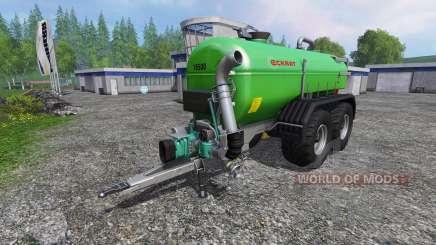 Eckart Lupus Line v0.9 for Farming Simulator 2015