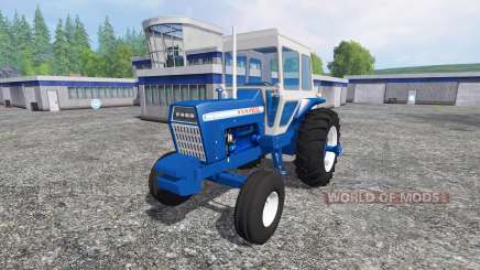 Ford 8000 for Farming Simulator 2015