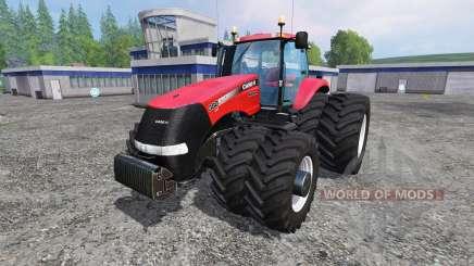 Case IH Magnum CVX 320 v1.3 for Farming Simulator 2015