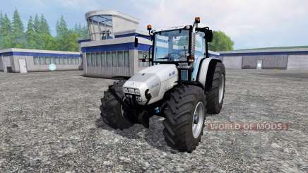 Lamborghini R4.110 for Farming Simulator 2015