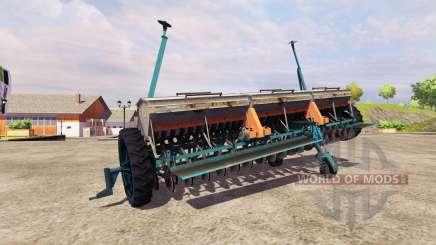 NWT-5.4 for Farming Simulator 2013