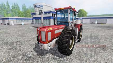 Schluter Super-Trac 2500 VL v2.1 for Farming Simulator 2015