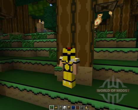 SNESCraft [16x][1.7.2] for Minecraft