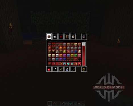 HellCraft [32x][1.7.2] for Minecraft