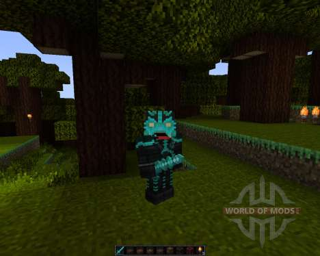 The Asphyxious CustomPack [16x][1.7.2] for Minecraft