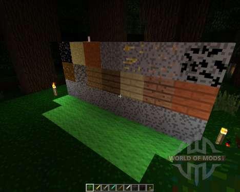 ZaNy CrAfT [16x][1.7.2] for Minecraft