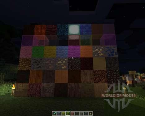 Do,Nal Craft [512х][1.8.1] for Minecraft