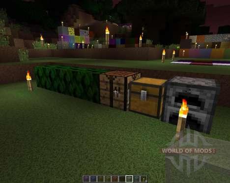 MarreSteik HD [32x][1.7.2] for Minecraft