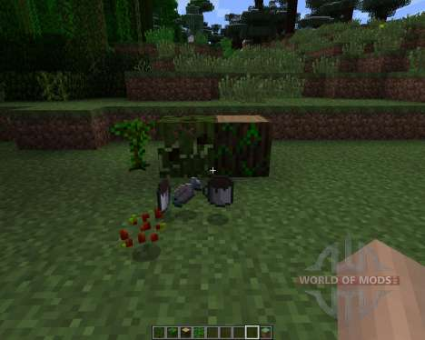 CocoaCraft [1.6.2] for Minecraft