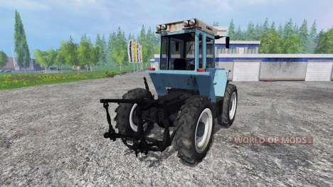 HTZ-16131 v2.0 for Farming Simulator 2015