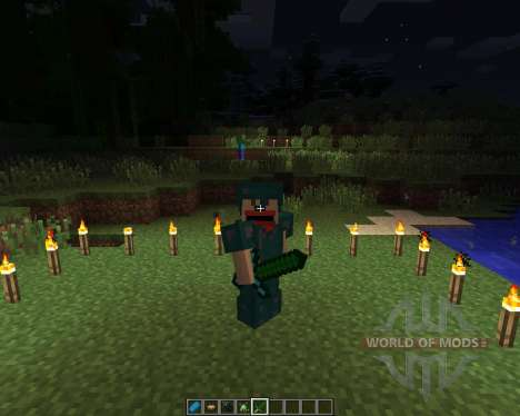 Magical Crops [1.6.2] for Minecraft