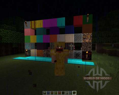 T-Craft Realistic [64x][1.7.2] for Minecraft