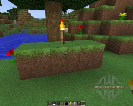ZHD [64x][1.7.2] for Minecraft