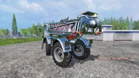 OMBU Fumigador Rural for Farming Simulator 2015