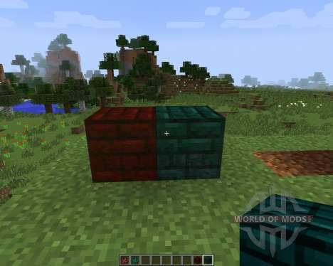 Stuff Worth Throwing [1.7.2] for Minecraft
