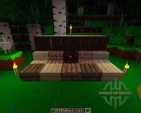 Too dangerous [64x][1.7.2] for Minecraft